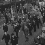 Remembrance Parade, with numbers